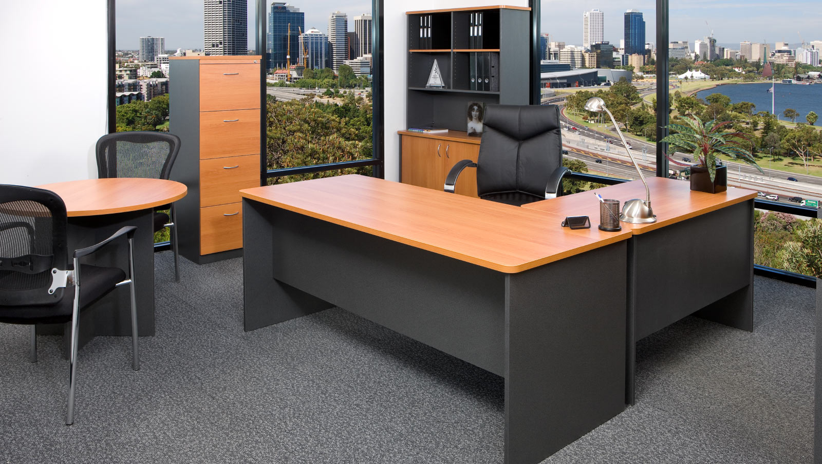 J Amp K Hopkins Office Furniture
