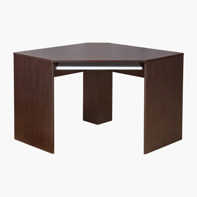 Trio Corner Desk